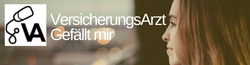 VersicherungsArzt Social Media Profile